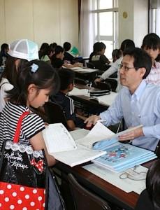 大阪府大東市で行われている「学力向上推進事業」
