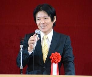 文部科学省生涯学習政策局社会教育課の坪田知広課長