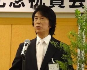 全日本学習塾連絡会議 坂田義勝代表幹事