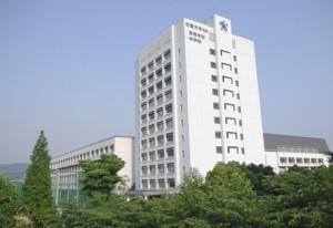 近畿大学附属高等学校(写真:大阪進研のサイトより)