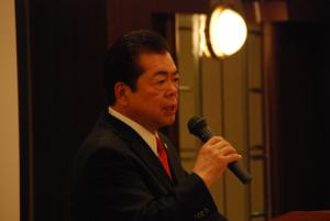 株式会社七田チャイルドアカデミーの藤山守重代表