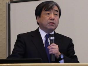 立命館大学教授、立命館小学校校長顧問の陰山英男氏