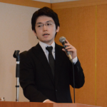 三菱東京UFJリサーチ&コンサルティング株式会社の田口壮輔氏