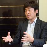 栄光ゼミナール東京第3運営部の樫村征典部長