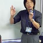 総合教育商社 翔英館の志間岳先生