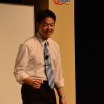 創学舎の村田寛之先生