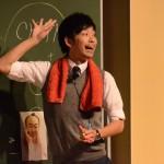 練成会の三角健太先生