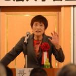 神田外語大学・言語科学研究科の長谷川信子教授
