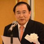 東日本ブロックの内藤潤司副理事長