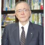 沖縄尚学学園の名城政次郎理事長