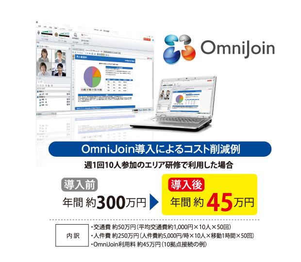 OmniJoinの削減例