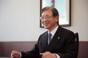 明光教育研究所の渡邉弘毅代表理事