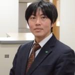 ケイシングループの竹本睦俊取締役