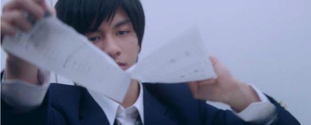 「紙をやぶく少年」(出演:朝倉あき、田中偉登) 2015年4月24日(木)公開