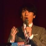 名古屋中学校・高等学校の森田祐二教頭先生