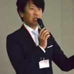 名古屋中学校の森田祐二教頭先生