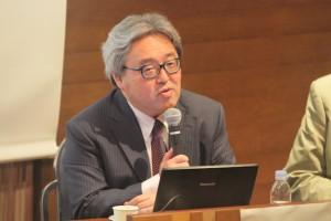 東北大学大学院の堀田龍也教授