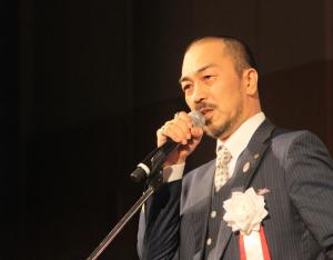 佐藤剛司代表