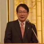 明光ネットワークジャパンの田上節朗社長