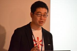 キュリオスクールの西山恵太CEO
