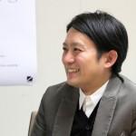川瀬恭平氏