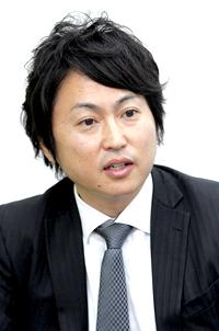 株式会社QLiP共同代表 島田誉之氏