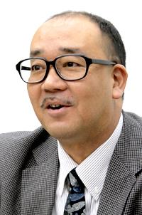 株式会社学進代表取締役 山本俊輔氏