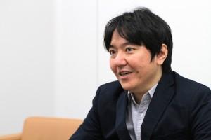 ソニー・グローバルエデュケーションの礒津 政明社長