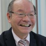 明利学舎の鈴木明男塾長