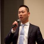 ウェブリオ株式会社の辻村直也代表取締役