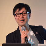 予防医学研究者の石川善樹氏